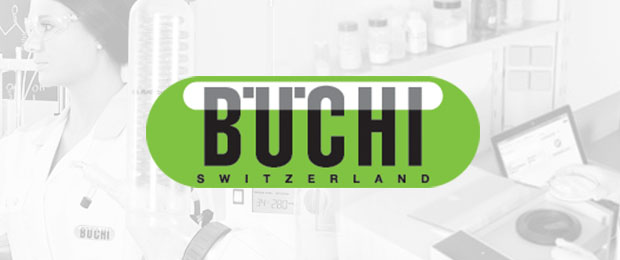 buchi lab equipment