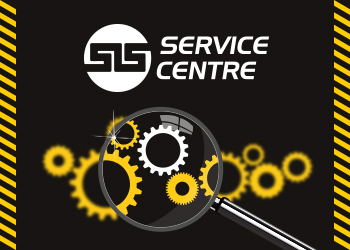 About the Service Centre