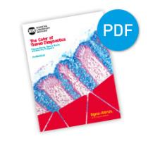 The Color of  Tissue Diagnostics From Merck SEE OFFERS