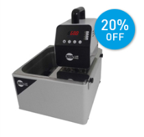 SLS Lab Pro Stirred Water Baths 20% OFF