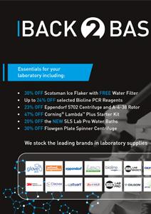 Our Literature | (SLS) Scientific Laboratory Supplies Ltd