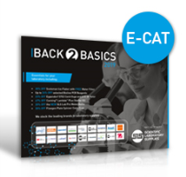 Back 2 Basics New Issue Out Now! DOWNLOAD  E-CATALOGUE