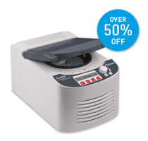 Axyspin Refrigerated Microcentrifuge 50% OFF
