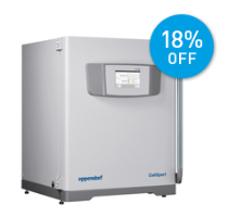 Eppendorf CellXpert CO2 Incubators 18% OFF