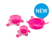DURAN Silicone Lid New! Find out more!