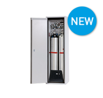 Asecos G Ultimate Cabinet New! Find out more!