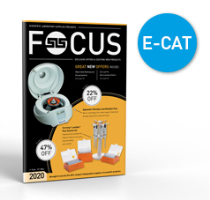 Focus Feb 2020 New Issue Out Now VIEW E-CATALOGUE