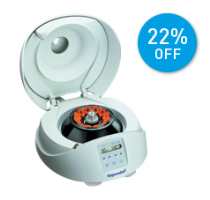 Eppendorf MiniSpin and MiniSpin Plus View Online!