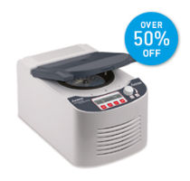 Axyspin Refrigerated Microcentrifuge View Online!