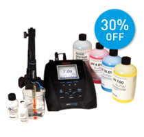 Orion Star Benchtop pH Meter Kits View Online!