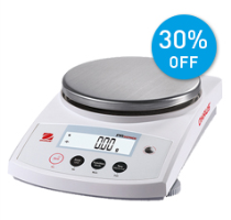 Ohaus PR Series Precision Balances Find Out More!