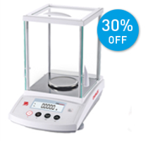 Ohaus PR Series Analytical Balances Find Out More!