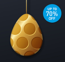 Easter Egg Deals Up To 70% Off Shop Now!