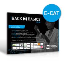 Back 2 Basics June 2020 View E-catalogue