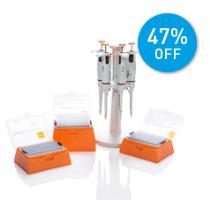 Corning Lambda Plus Pipette Starter Kit 47% OFF