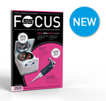 New FOCUS Out Now! VIEW OFFERS