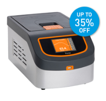 Techne Prime G Gradient Thermal Cyclers 35% OFF