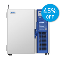 Haier Low Energy ULT Freezer 45% OFF