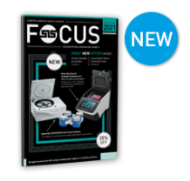FOCUS Out Now! VIEW OFFERS