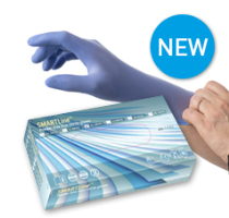 Shield Scientific SMARTLine Powder Free NEW - Now in stock! Find Out More