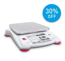 OHAUS Scout® STX Portable Precision Balances 30% OFF