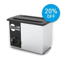 SLS Lab Pro Analogue Ultrasonic Baths 20% OFF