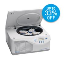 Eppendorf 5920R Refrigerated Centrifuges UP TO 33% OFF
