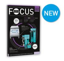 FOCUS OUT NOW VIEW OFFERS ONLINE