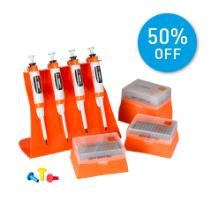 Corning® Lambda™ EliteTouch™ Starter Pack 50% OFF