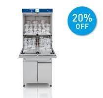 Lancer ULTIMA 910LX Freestanding Labware Washer Dryer Package 20% OFF