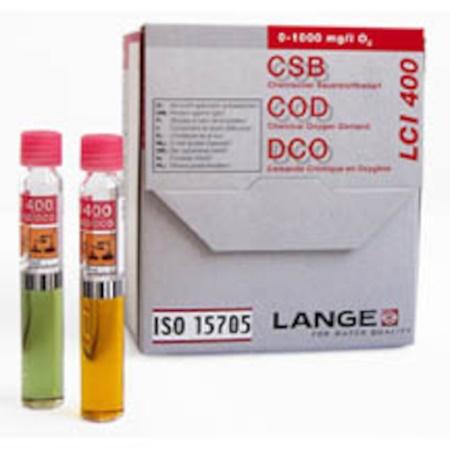 LC1400 Display Image