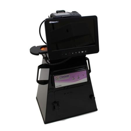MOL3500 Display Image