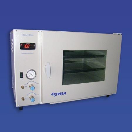 vac1600exd Display Image
