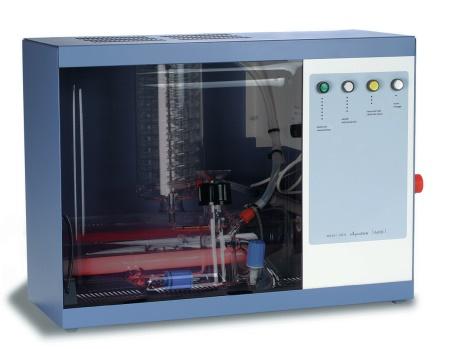 WAT2000D Display Image