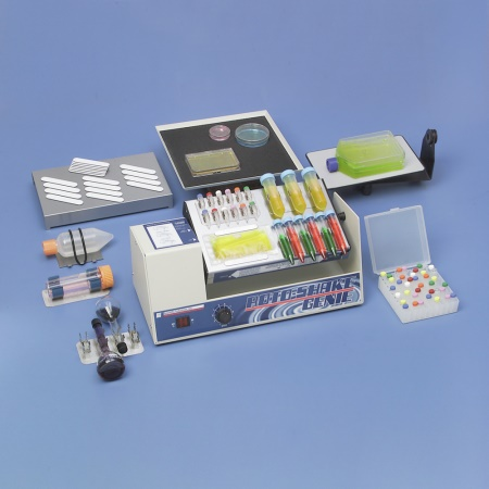 MIX5010 Display Image